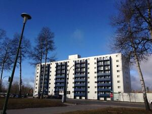 ***3 MONTHS FREE RENT*** 1 & 2 Bedroom Suites in Thompson, MB