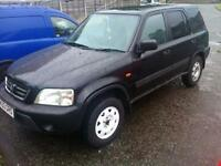 Honda crv only for swap ( small car 106,Saxo,corsa)
