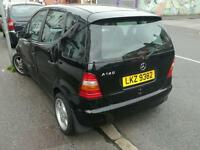 Mercedes A 140 for sale
