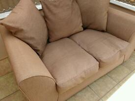 Conservatory sofa 2x2 seater's