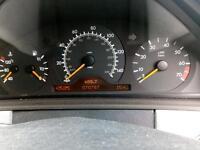 Mercedes E240 V6 W210 low mileage