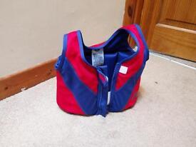Zoggs swim vest (floaty)