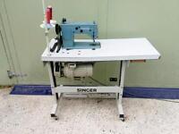 Singer sewing machine 20u zig zag