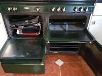 1100 mm Range Cooker
