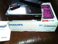 FREEVIEW+HD PHILIPS BOX'S