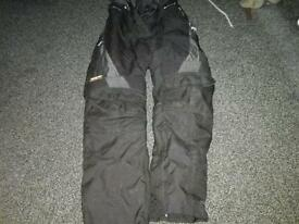 Revvit motorbike trousers