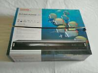 Toshiba blueray player. Very good condition (as new)
