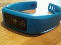 Garmin vivofit fitness band tracker Bluetooth smartwatch
