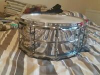 Ludwig LM402 John Bonham Supraphonic snare drum