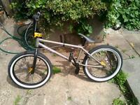 Maffia bmx bike