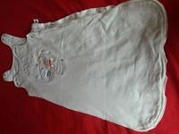 12 to 18 months sleeping bag unisex