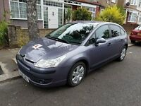 CITROEN C4 SX AUTOMATIC 1.6L 5DR FAMILY CAR TINTED WINDOWS reliable than Toyota BMW Nissan Honda
