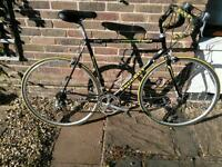 Peugeot Competition 2000 Road Bike