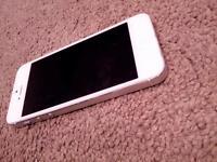 Iphone 5 faulty spares or repair