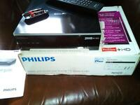 PHILIPS FREEVIEW+HD BOX