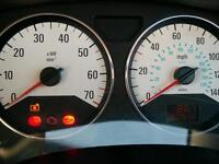 Vauxhall Astra 1.6 sxi 16v 2002