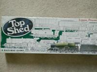 Board game Top Shed