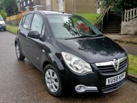 Vauxhall Agila diesel **£30year tax** same as Suzuki splash