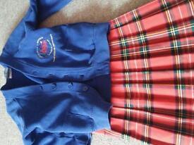 Montessori nursery uniform