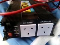 1000watt invertor maplin