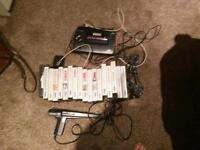 Sega master system 2 and 18 games