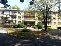 Beautiful 3 1/2 units in LaSalle by the rapids