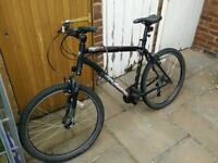 specialized hardrock mountain bike hybrid mtb