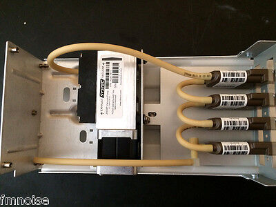 Waters Degasser Kit Hplc Vacuum Pump 4 Chambers New. Alliance Uplc 700001352