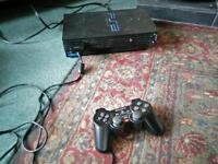 PS2 with lots of extras