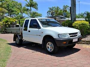 2001 Holden Rodeo SPACE Cab V6 Ute only 180000km $5,990.00 Torquay Fraser Coast Preview