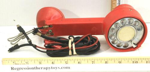 Vintage Rotary Dial Lineman