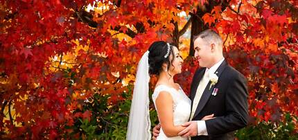 Professional Wedding Photography & Videography Brisbane City Brisbane North West Preview