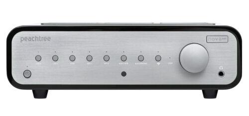 Peachtree Audio nova300 Integrated Amplifier with DAC - B-Stock