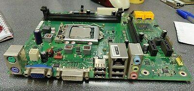 Fujitsu Esprimo E400 P400 PH300 D2990-A11 GS3 LGA1155 Motherboard w/ i3-2100 CPU