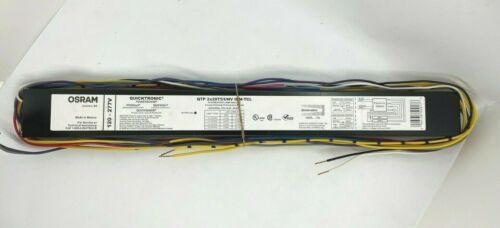 Lot 10 NEW Sylvania Osram QTP 2x28T5/UNV TCL 2-Lamp T5 Dimming Ballast 120V-277V