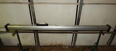 Parker 63-cfrcauc-62.00 Linear Air Slide Cylinder 79 Length