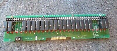 Crouzet Corp Circuit Board 57-105y Warranty Included