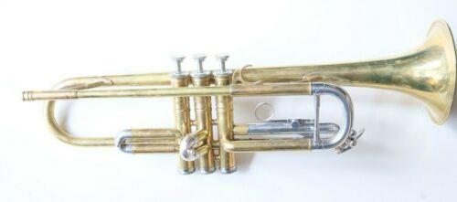Antoine Courtois brass Bb Trumpet