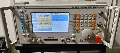 Marconiifraeroflex - 2945b Communication Service Monitor With Gpib