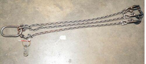 Lifting Chain Sling (inv. 41039)