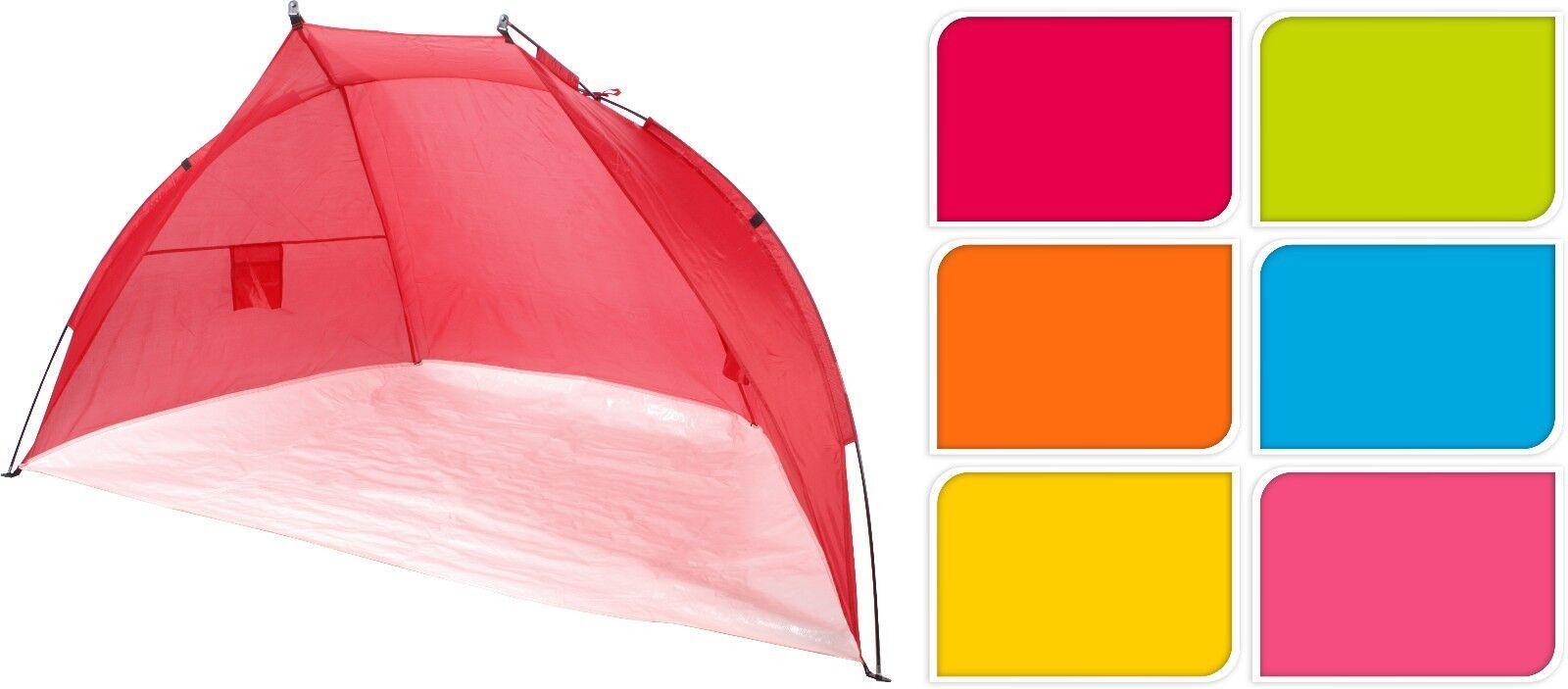 TENT SHELTER beach sun rain wind windbreak protection
