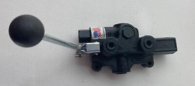New Prince C-511 Hydraulic Splitter Valve