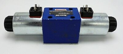 Rexroth R900500932 Directional Solenoid Valve Hydraulic
