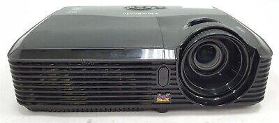 ViewSonic PJD5132 DLP 3D Ready Projector 2800 Lumens - No Remote