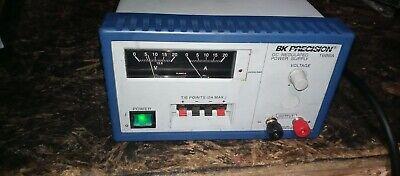Bk Precision 1686a Power Supply 3-14 Vdc 12 A