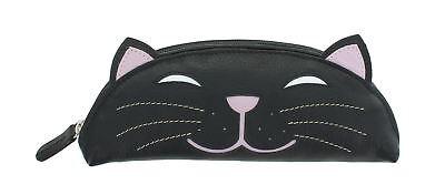 Mala Paw Pals Range Leather Novelty Glasses / Pencil Case (Novelty Glasses Case)