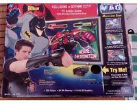 Villains Of Gotham City TV Action Game (Brislington)