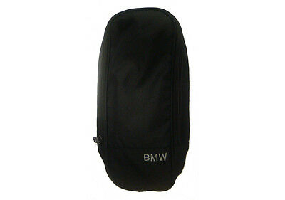 BMW Genuine Oil Top-Up Storage Travel Cover Bag 1l 83292158848