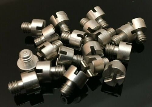 Scrap Catalytic converters:  1 oz. Rhodium & Gold Plated Contacts Bullion