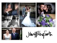 Wedding / event/ portrait photography from £400